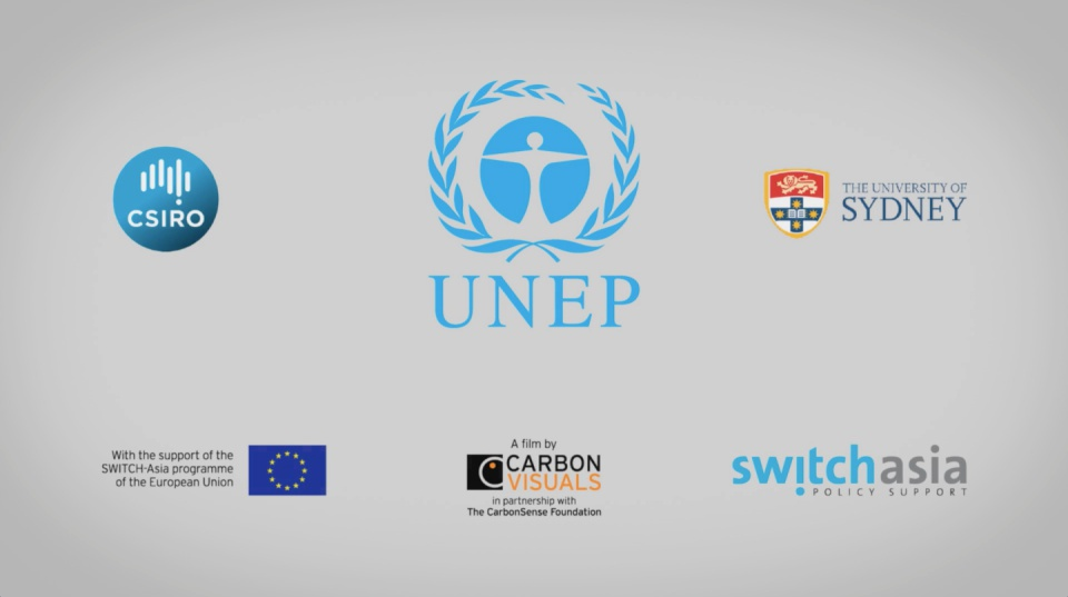 Image from film: participating organisations