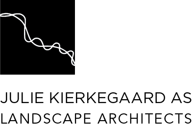 JULIE KIERKEGAARD LANDSCAPE ARCHITECTS
