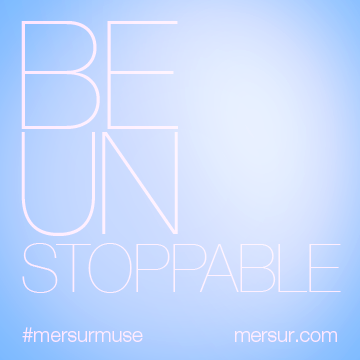 Become part of the mersur movement.....