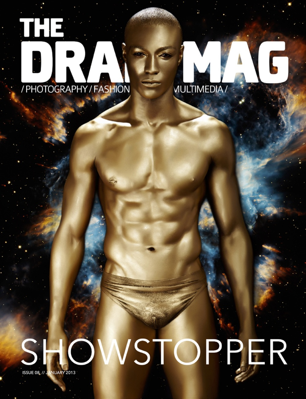The Draft Mag Issue #08. Click    here    to see the full issue.