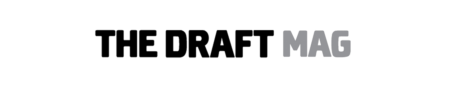 THE DRAFT MAG