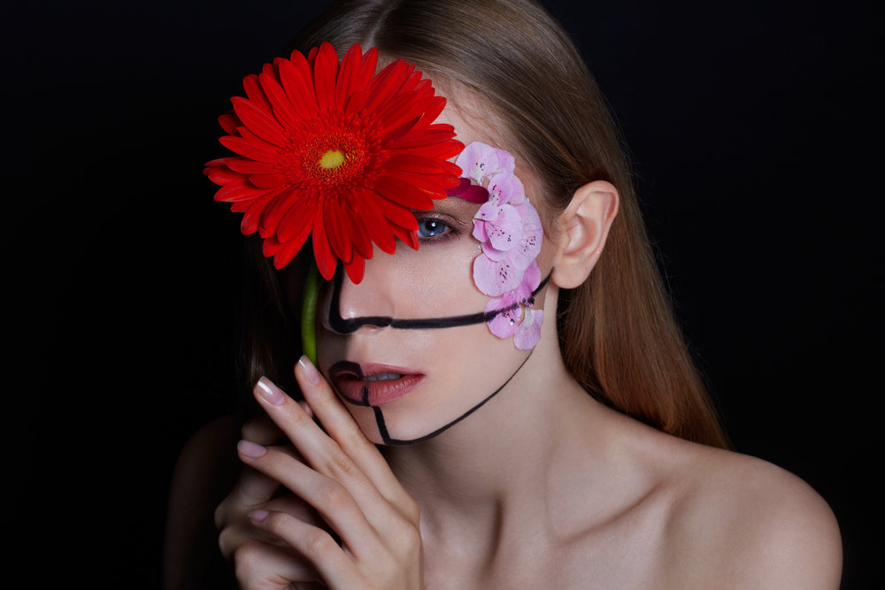 EXCLUSIVE // BLOOMING BY PEDRO MATOS
