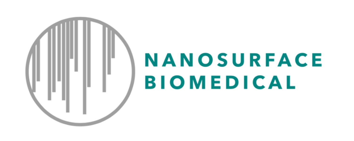 NanoSurface Biomedical