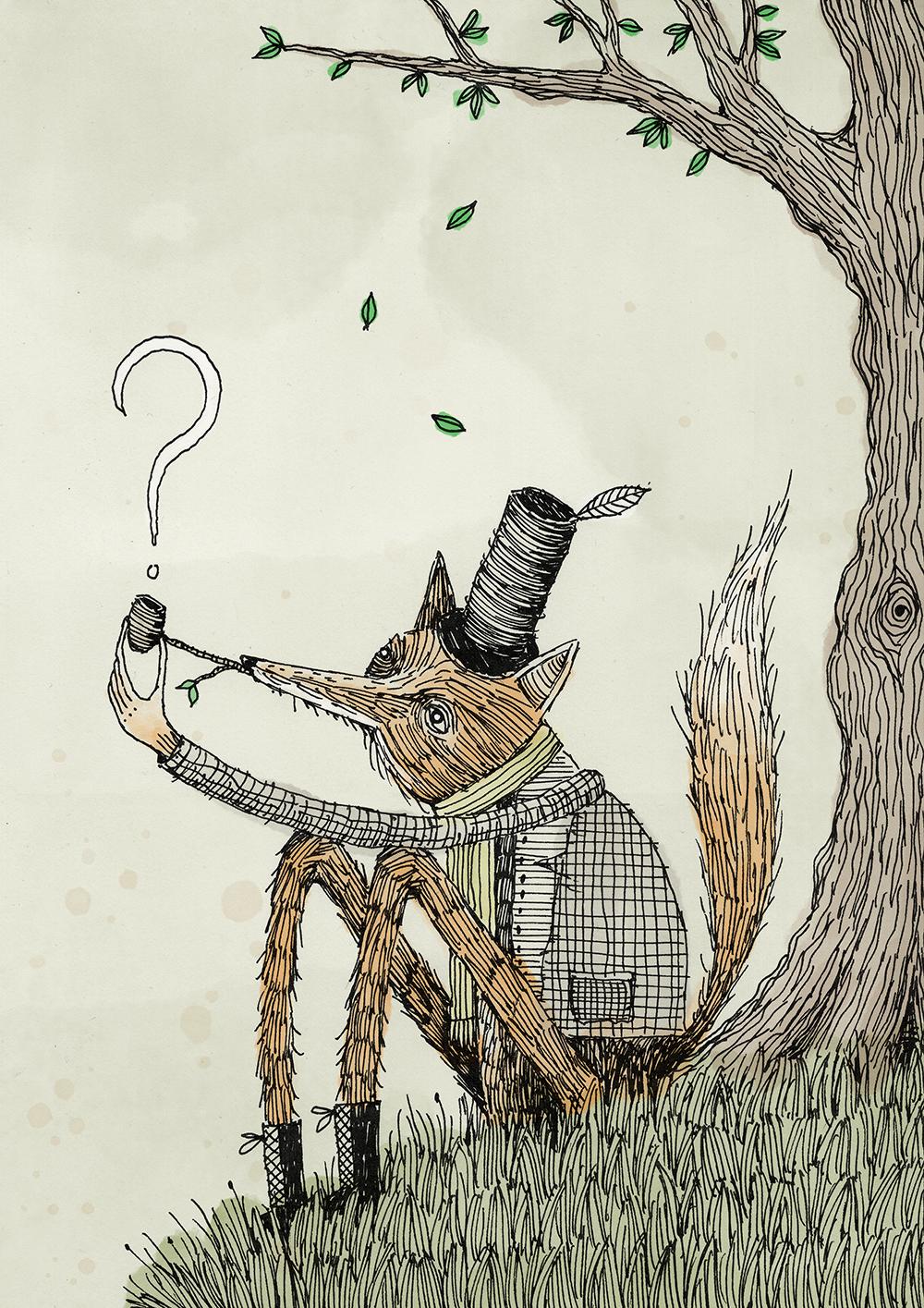 Theories Illustration