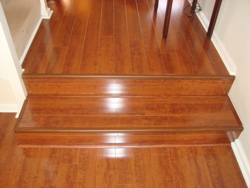 Amr Timber Flooring