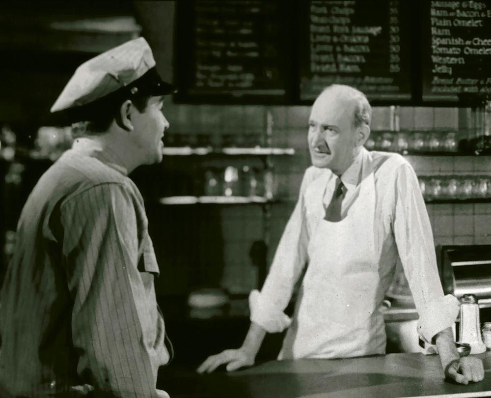 "Photo Credit: Kevin Trotman, ""Coke Training Filmstrip Image Circa 1945"", Flikr Creative Commons"
