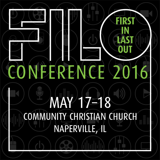 Come join us for the upcoming FILO conference in Naperville, IL!