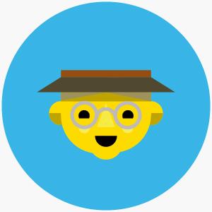 Witch Emoji