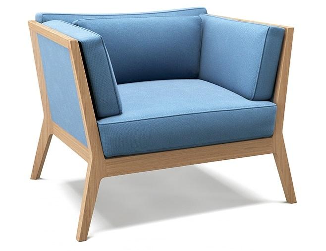 Lyndon's FRANK Chair