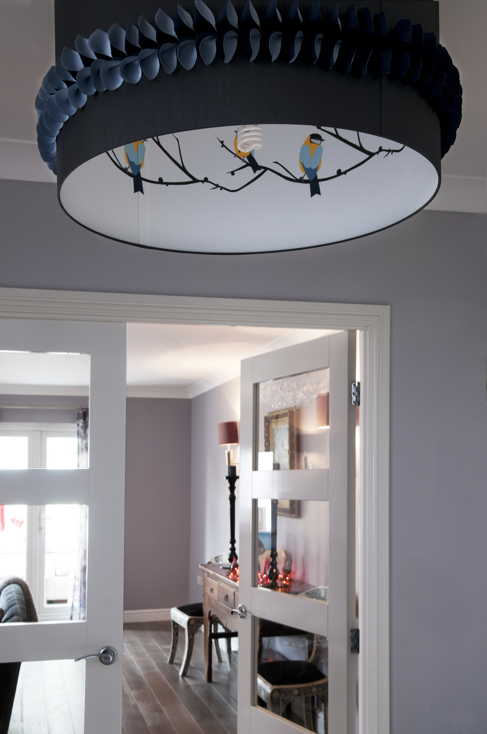 Tunbridge Wells Home Renovation by Smartstyle Interiors – Statement Lighting.jpg