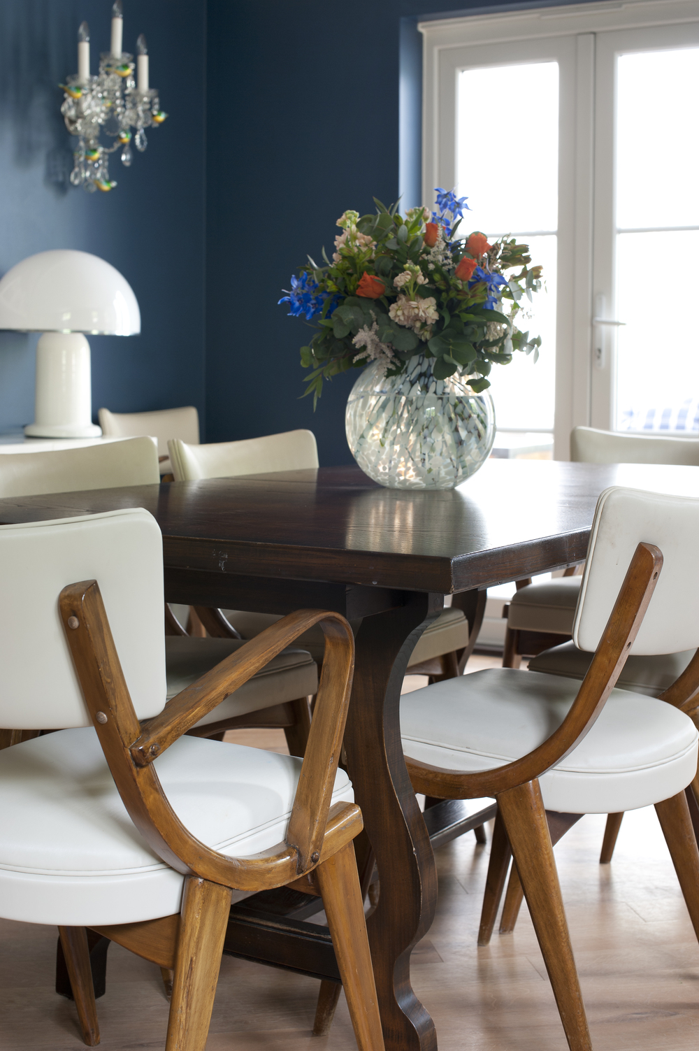 Tunbridge Wells Home Renovation by Smartstyle Interiors – Dining Room Chairs.jpg