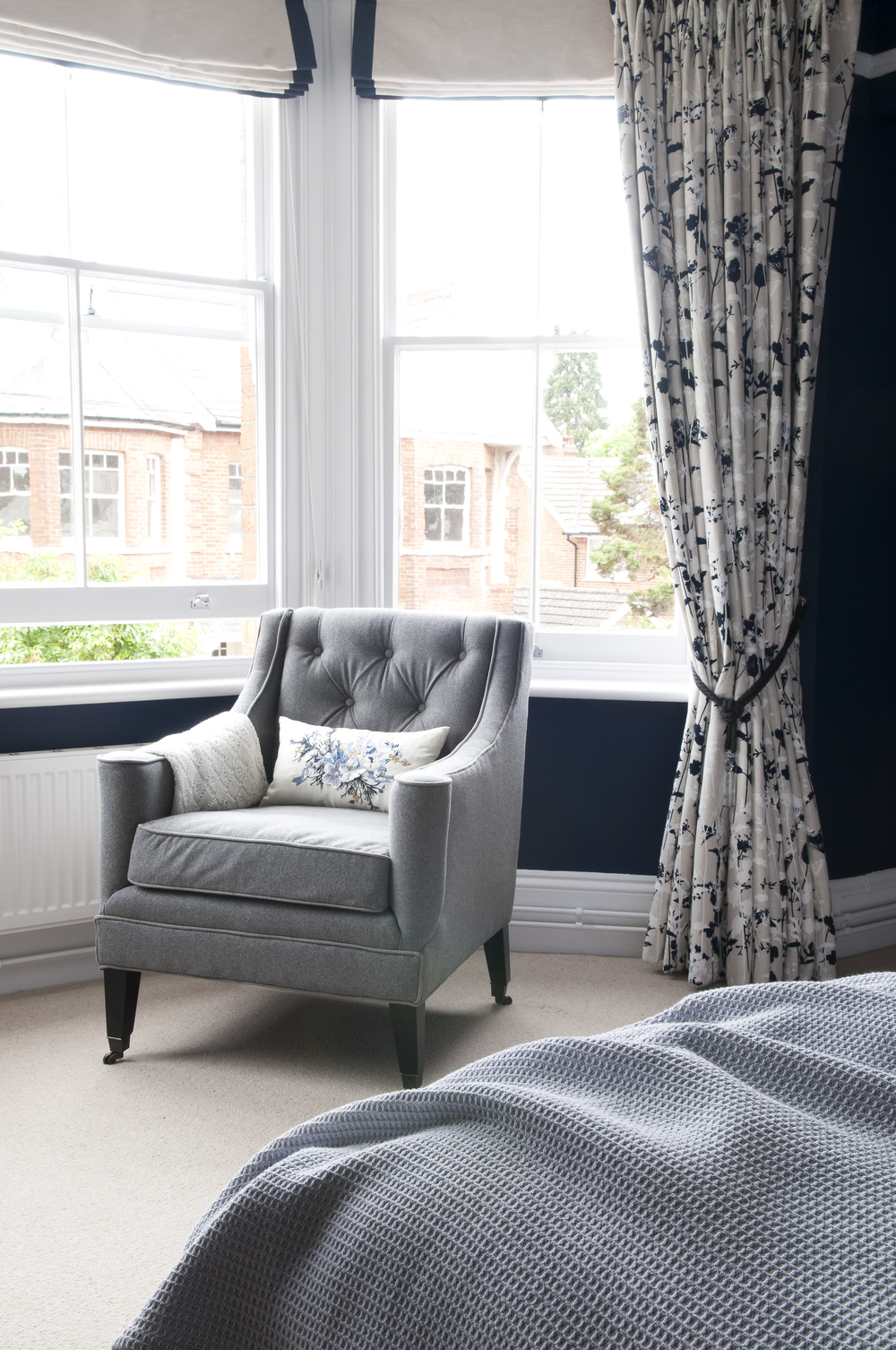 Tunbridge Wells Master Bedroom Design by Smartstyle Interiors – Sitting Area.jpg