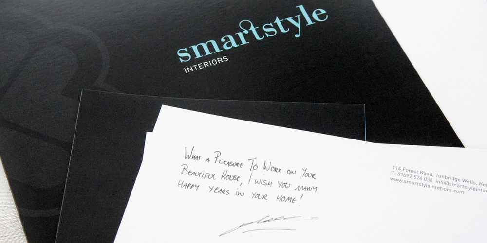 The Smartstyle Signature