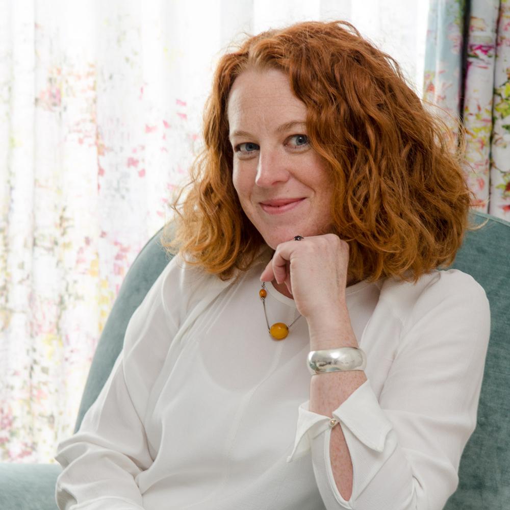 Phoebe Oldrey of Smartstyle Interiors
