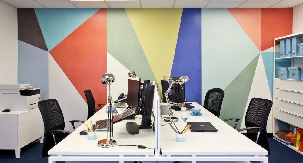 Tunbridge Wells Office Renovation Smartstyle Interiors