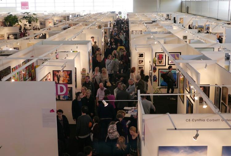 Falling Hard For Art Smartstyle Interiors