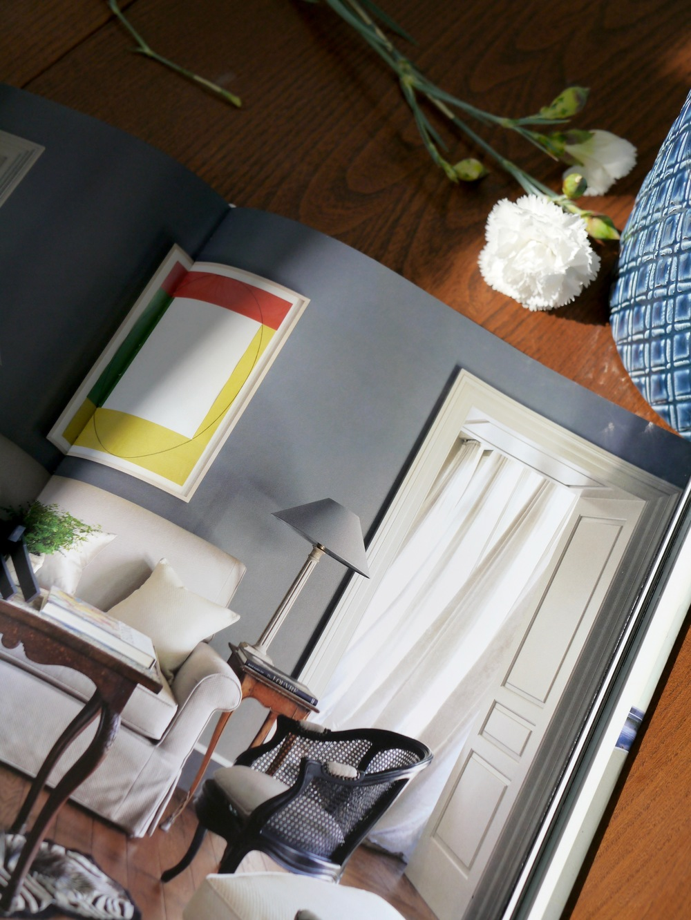 Simplicity by Nancy Braithwaite for Book By My Bed by Smartstyle Interiors.jpg