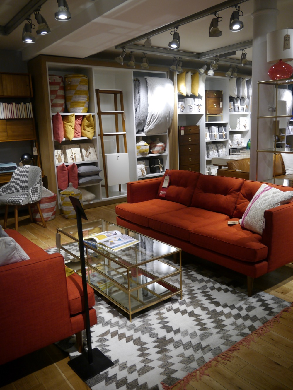 Smartstyle Interiors High Street Shopping – West Elm Showroom.jpg