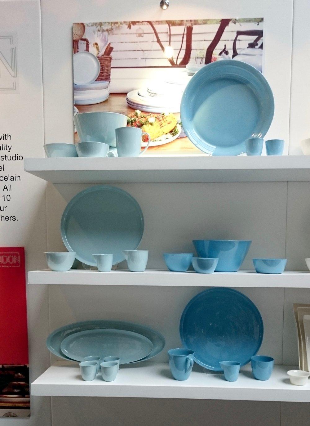 Ist London Porcelain at London Design Festival 2016 - Smartstyle Interiors.jpg