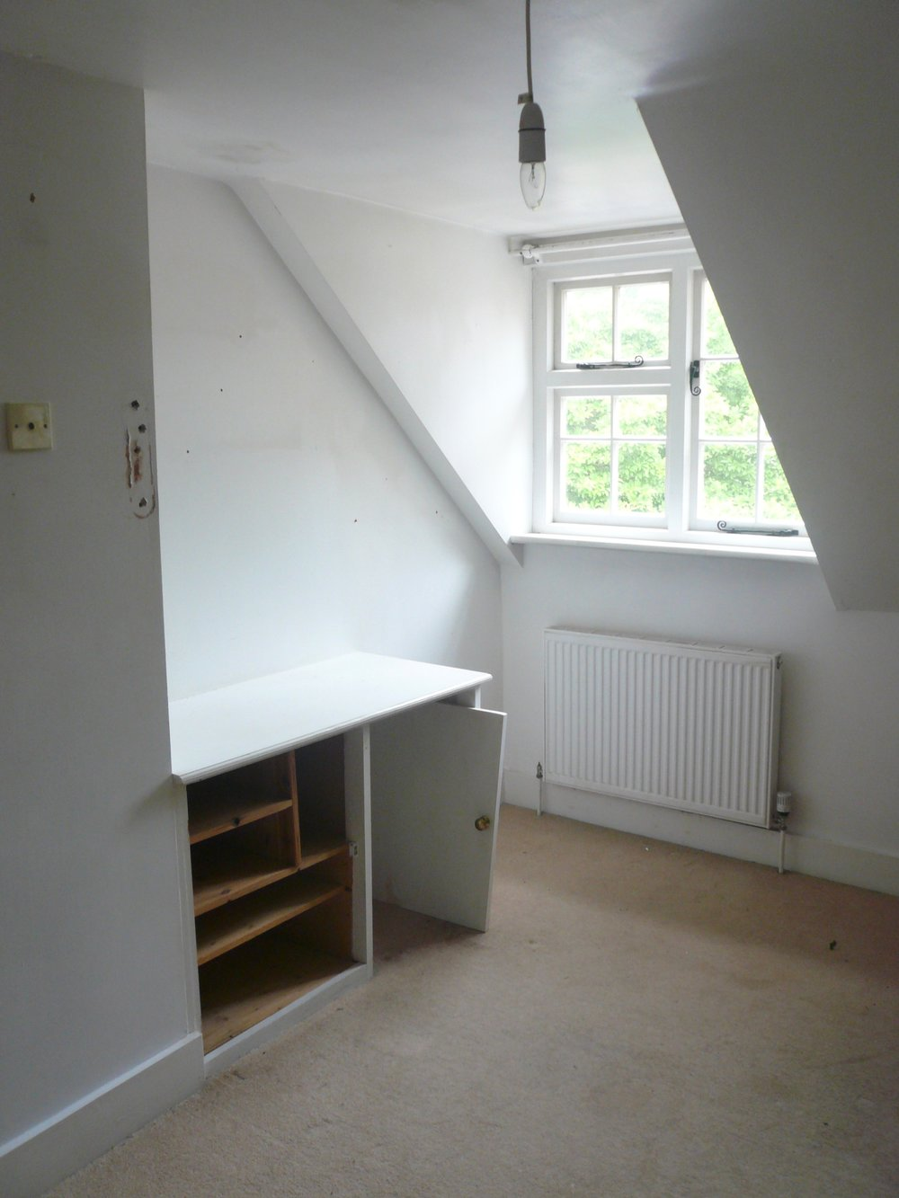 Battle East Sussex Home Renovation - Before Picture by Smartstyle Interiors.jpg