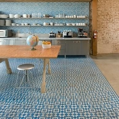 What's Cooking:Kitchen Design Past & Present
