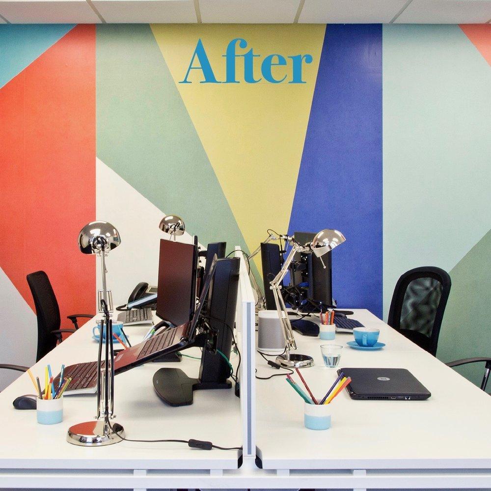 Our Tunbridge Wells Office Renovation
