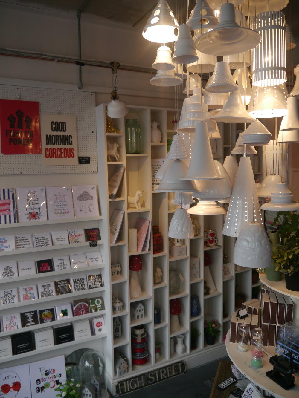 Design On My Doorstep - A Stunning Pendant Light at Love Inc in Tunbridge Wells – By Smartstyle Interiors.JPG