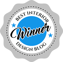 House Seek Blog Award Best Interior Design Blog