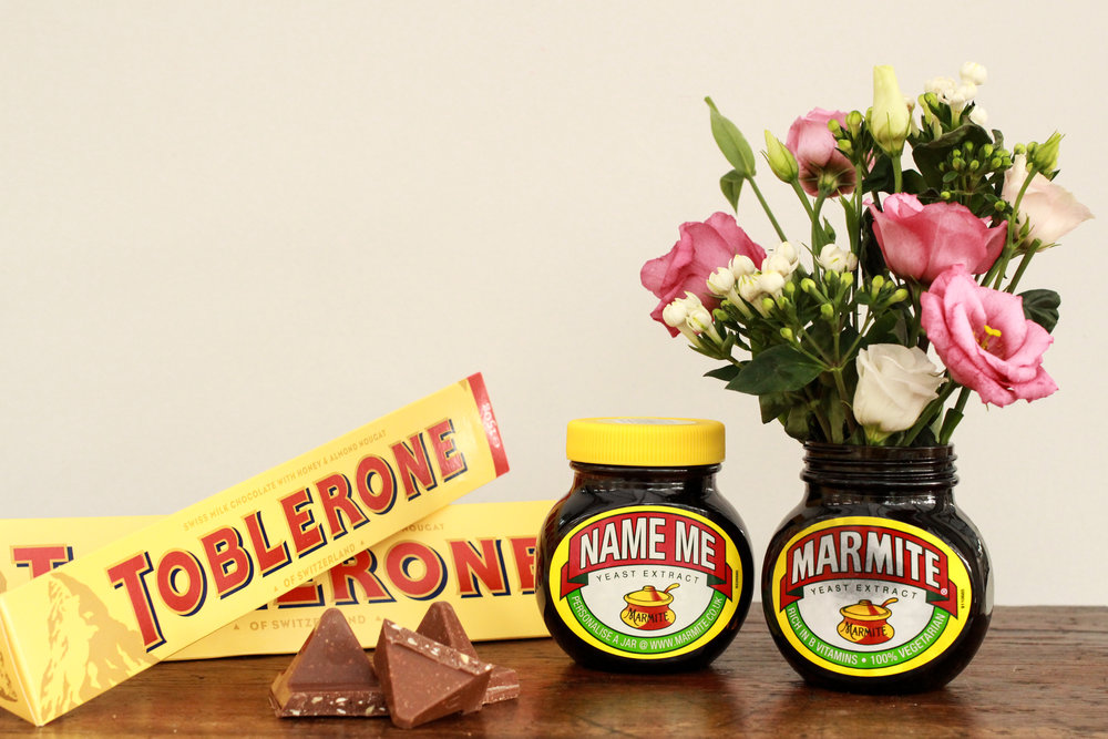 The Brexit Effect - Marmite and Toblerone and the future of Interior Design by Smartstyle Interiors
