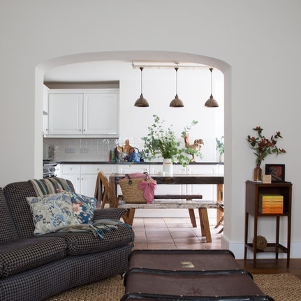 A SMARTSTYLE DESIGN JOURNEY IN BATTLE, EAST SUSSEX
