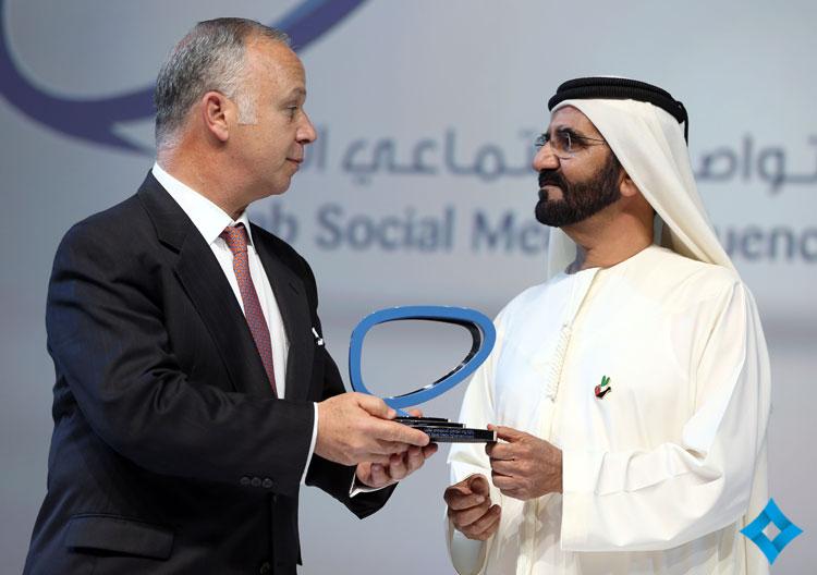 Ahmed El Alfi - Arab Social Media Influncers Award.png