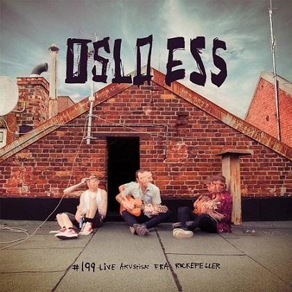 Oslo Ess - #199 Live Akustisk Fra Rockefeller SMALL.jpg
