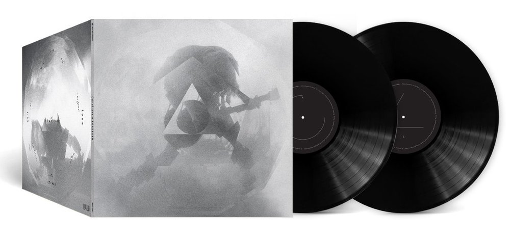 LIVE AT ROADBURN 2013 - LP