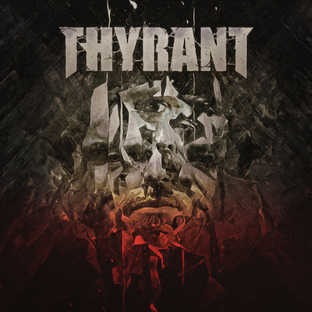 "Thyrant - ""What We Left Behind..."" out now!"