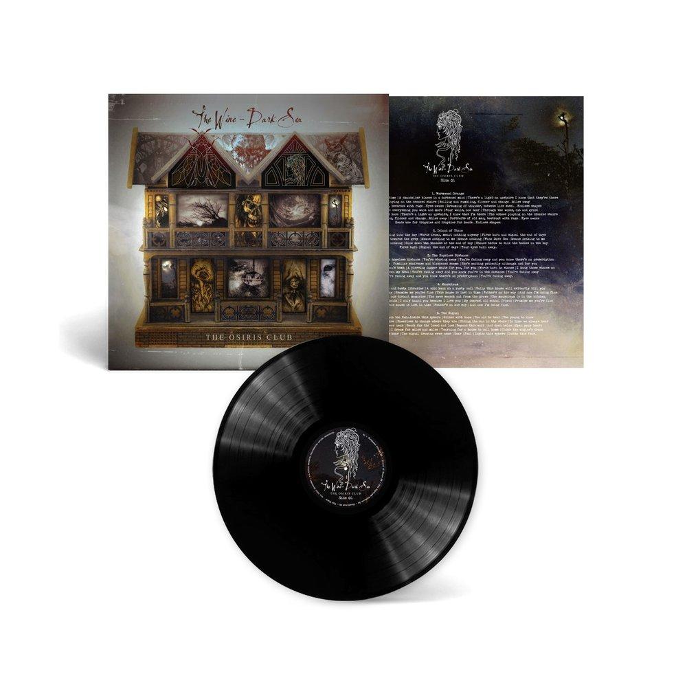 The Wine-Dark Sea LP | € 18.99