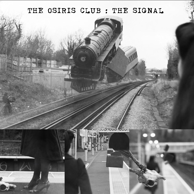 The Osiris Club - 'The Signal' Official Music Video coming soon!