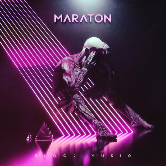 Maraton - Blood Music
