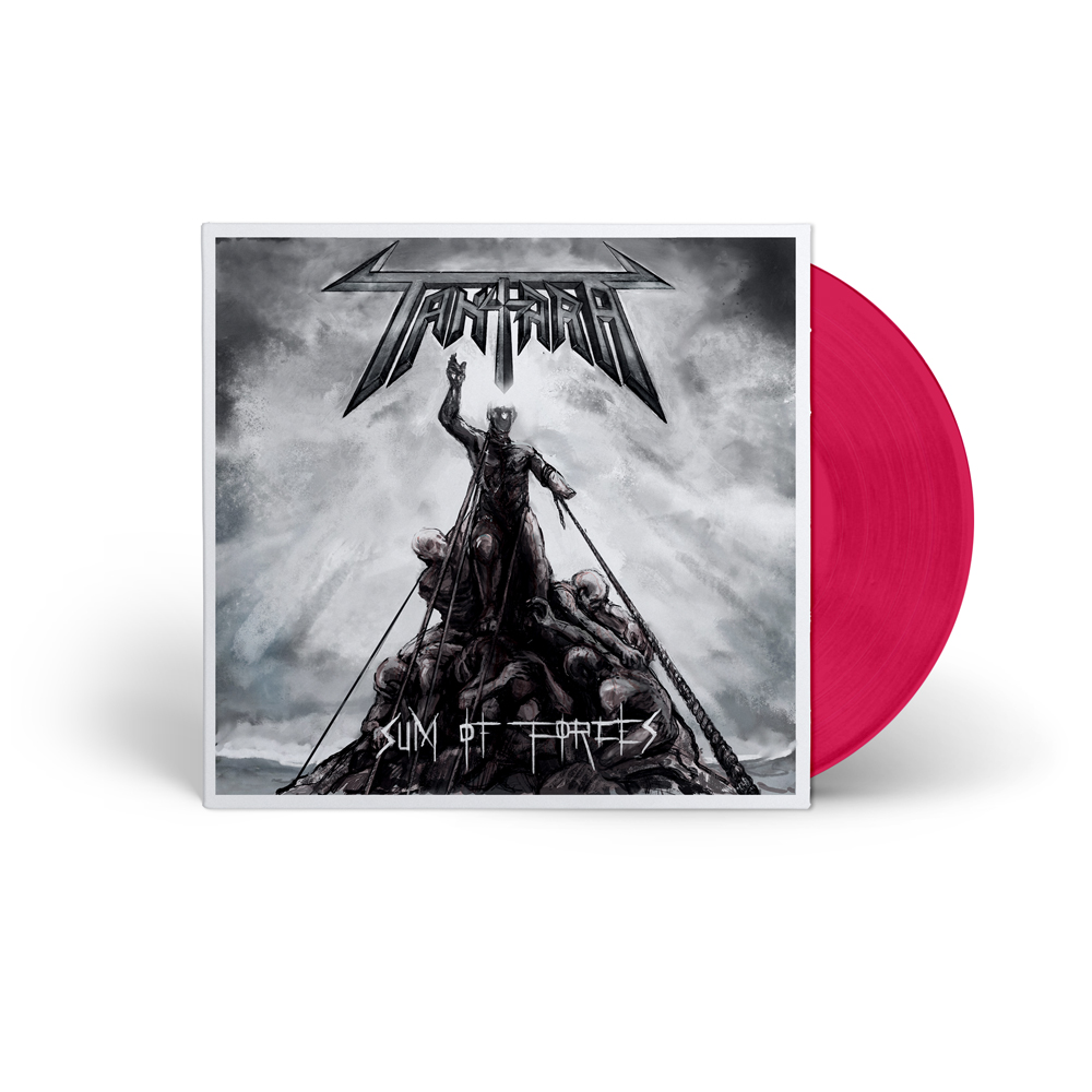 Limited Pink LP