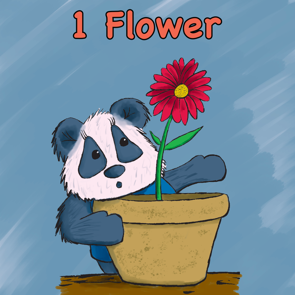 Dozer Counts one flower final.png