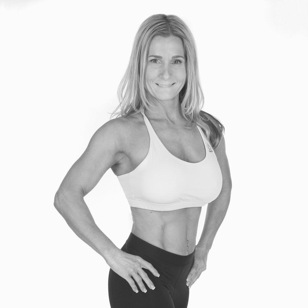 Coach Michelle O'Kasick-McCann - Personal Trainer