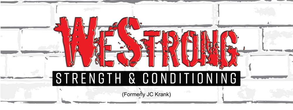WeStrong Strength & Conditioning Jersey City (Formerly JC Krank)
