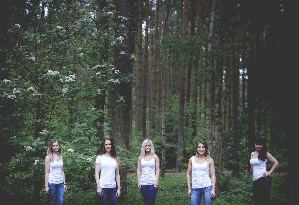 Copyright Esther Wild Photographer - Arbonne 2015