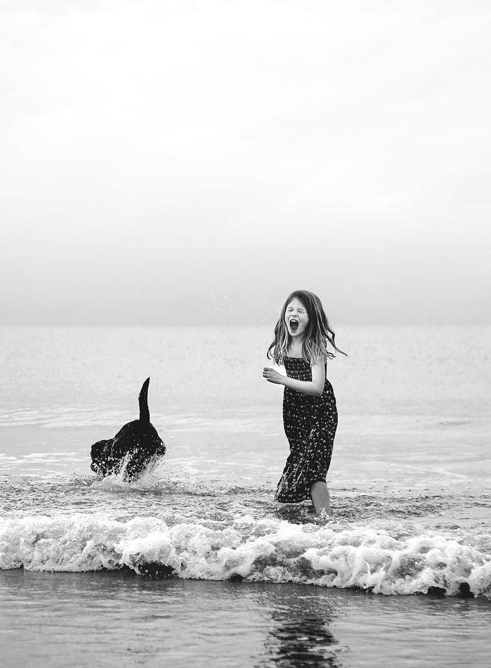 © Esther Wild Photographer, Family Beach Photography Session, Brancaster, Norfolk, UK.