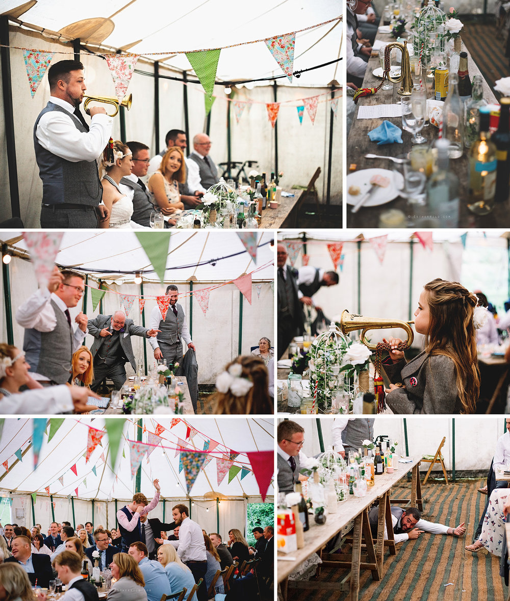 Norfolk Wedding Photographer - The Keeper and the Dell. Pandoras Kitchen.  © Esther Wild Photographer