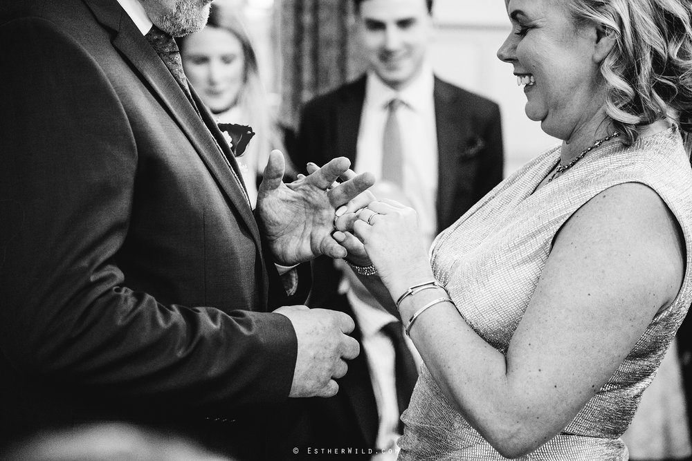 © Norfolk Wedding Photography Cromer Rocket House Registry Sea Beach Esther Wild Photographer (235).jpg