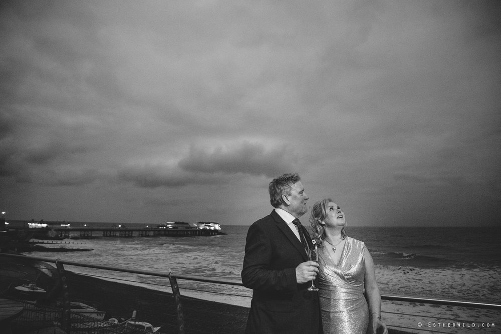 © Norfolk Wedding Photography Cromer Rocket House Registry Sea Beach Esther Wild Photographer (450).jpg