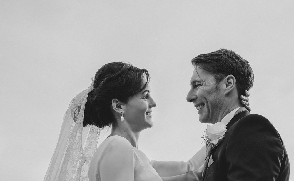"""Esther did a wonderful job for our wedding. It was just what we wanted. She captured beautifully the mood, atmosphere and all the best moments of our magic day. All her images were full of feelings and emotions. I would definitely recommend her, especially if you are looking for something affordable and a bit different to the typical still wedding photography."" Lara Miller"