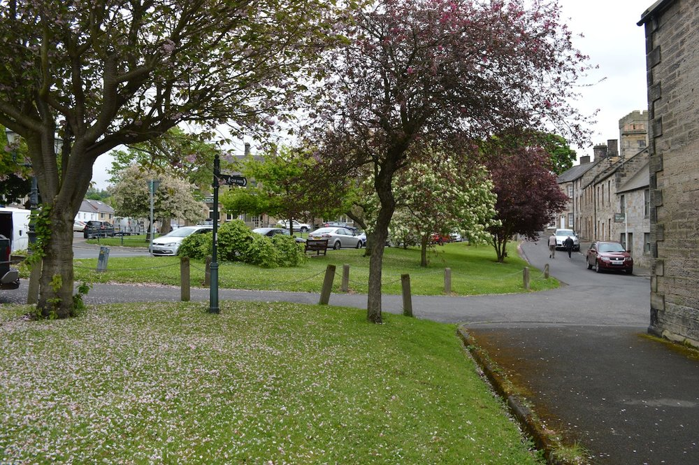 Northumberland village.JPG