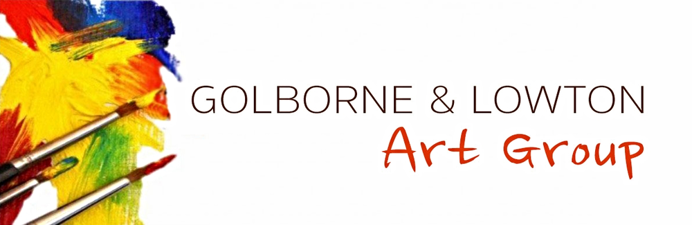 Golborne and Lowton Art Group