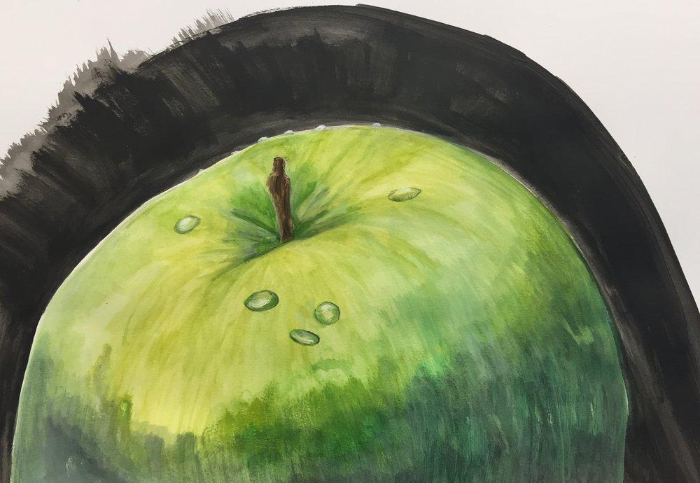 Ann Houghton apple.jpg